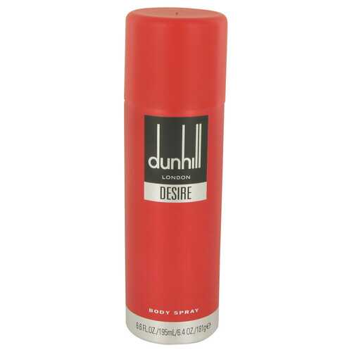 DESIRE by Alfred Dunhill Body Spray 6.6 oz (Men)