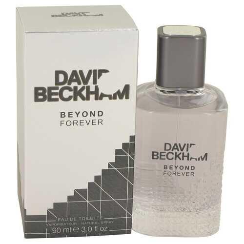 Beyond Forever by David Beckham Eau De Toilette Spray 3 oz (Men)
