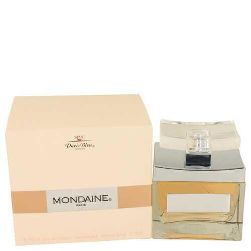 Mondaine by Paris Bleu Eau De Parfum Spray 3.1 oz (Women)