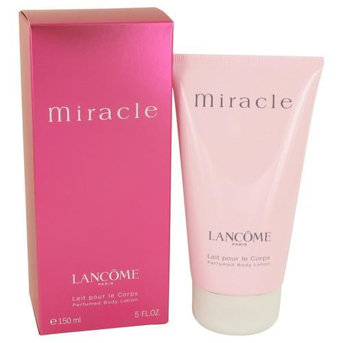 MIRACLE by Lancome Body Lotion 5 oz (Women)