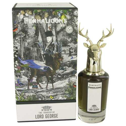 The Tragedy of Lord George by Penhaligon's Eau De Parfum Spray 2.5 oz (Men)