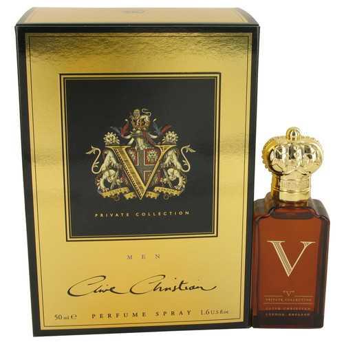 Clive Christian V by Clive Christian Perfume Spray 1.6 oz (Men)