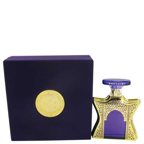 Bond No. 9 Dubai Amethyst by Bond No. 9 Eau De Parfum Spray (Unisex) 3.3 oz (Women)