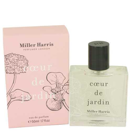 Coeur De Jardin by Miller Harris Eau De Parfum Spray 1.7 oz (Women)