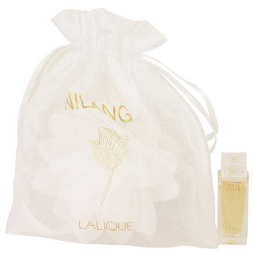NILANG by Lalique Mini EDP with Flower .15 oz (Women)