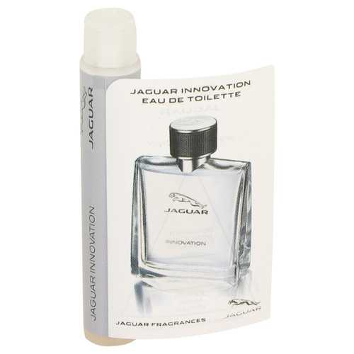 Jaguar Innovation by Jaguar Vial (sample) .05 oz (Men)
