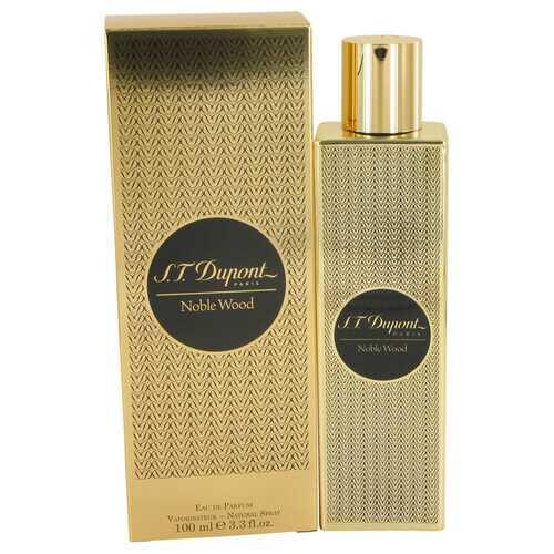 ST Dupont Noble Wood by ST Dupont Eau De Parfum Spray (Unisex) 3.3 oz (Women)