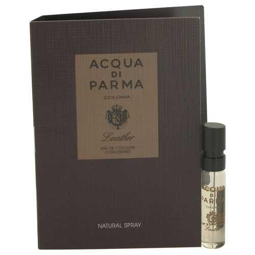 Acqua Di Parma Colonia Leather by Acqua Di Parma Vial (sample) .05 oz (Men)