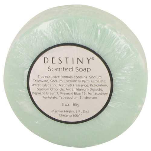 Destiny Marilyn Miglin by Marilyn Miglin Soap 3 oz (Women)