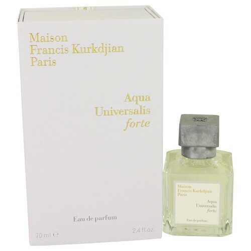 Aqua Universalis Forte by Maison Francis Kurkdjian Eau De Parfum Spray 2.4 oz (Women)