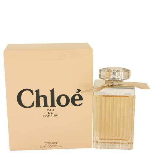 Chloe (New) by Chloe Eau De Parfum Spray 4.2 oz (Women)