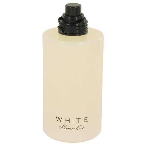 Kenneth Cole White by Kenneth Cole Eau De Parfum Spray (Tester) 3.4 oz (Women)