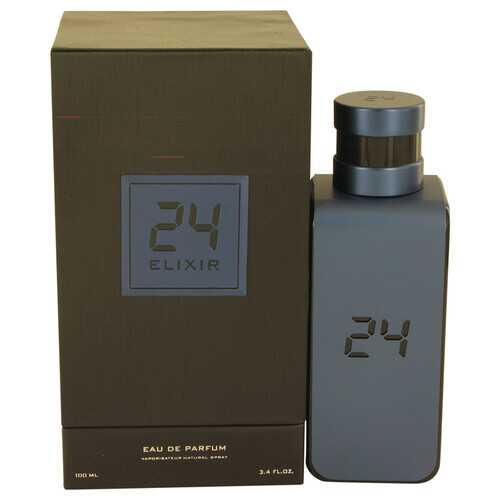 24 Elixir Azur by ScentStory Eau De Parfum Spray (Unisex) 3.4 oz (Men)