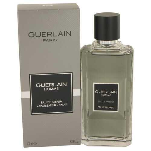 Guerlain Homme by Guerlain Eau De Parfum Spray 3.3 oz (Men)