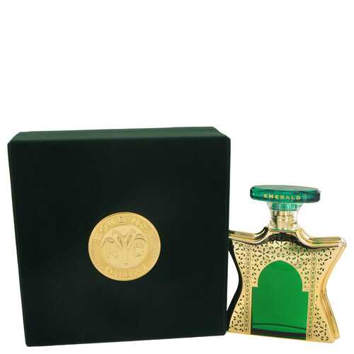 Bond No. 9 Dubai Emerald by Bond No. 9 Eau De Parfum Spray (Unisex) 3.3 oz (Women)