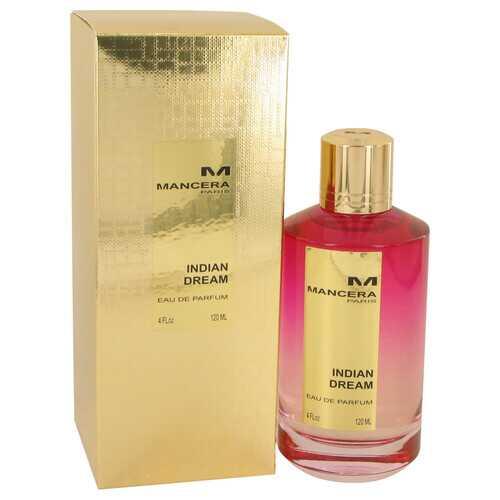 Mancera Indian Dream by Mancera Eau De Parfum Spray 4 oz (Women)