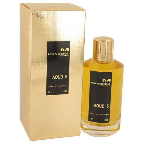 Mancera Aoud S by Mancera Eau De Parfum Spray 4 oz (Women)