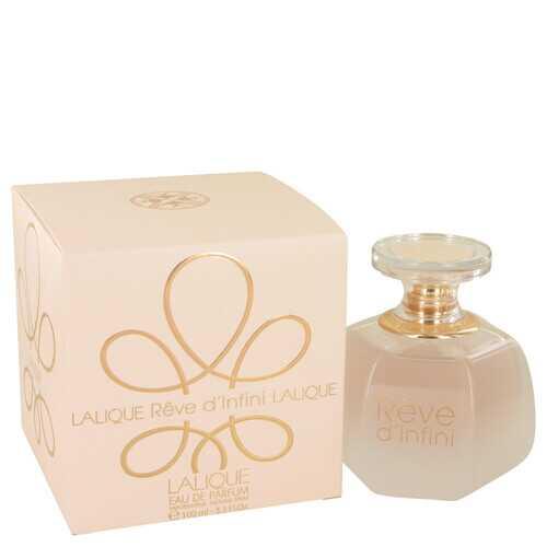 Reve D'infini by Lalique Eau De Parfum Spray 3.3 oz (Women)