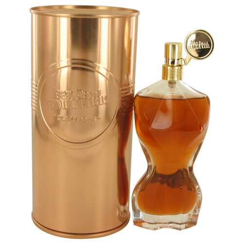 Jean Paul Gaultier Essence De Parfum by Jean Paul Gaultier Eau De Parfum Intense Spray 3.4 oz (Women)