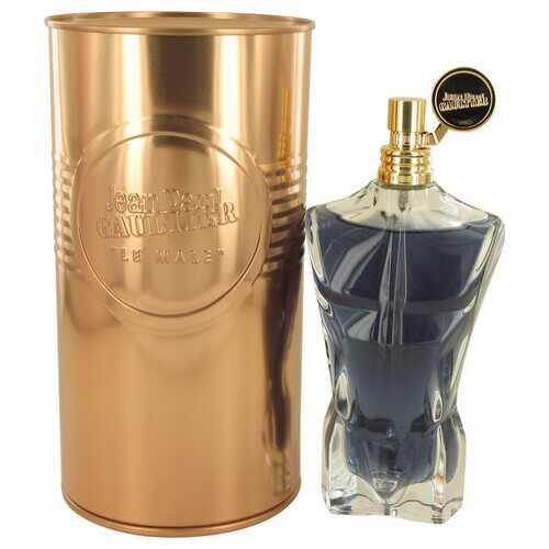 Jean Paul Gaultier Essence De Parfum by Jean Paul Gaultier Eau De Parfum Intense Spray 4.2 oz (Men)