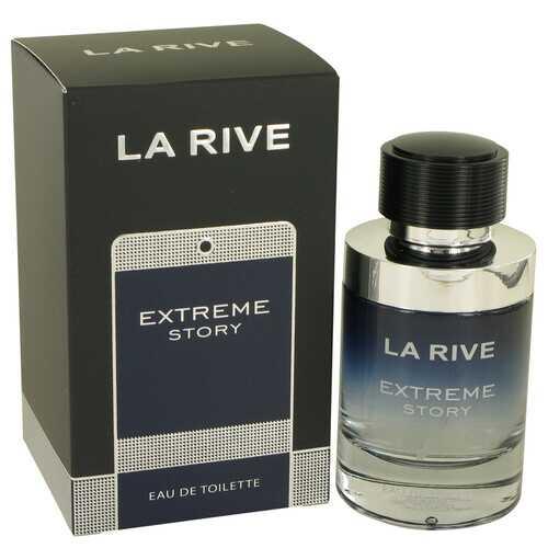 La Rive Extreme Story by La Rive Eau De Toilette Spray 2.5 oz (Men)
