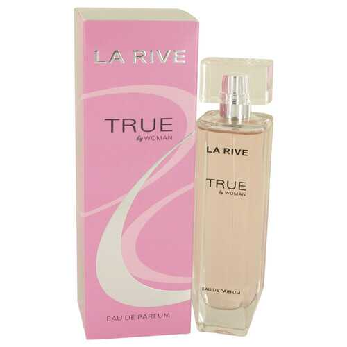 La Rive True by La Rive Eau De Parfum Spray 3 oz (Women)