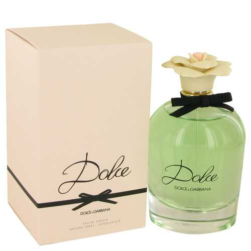Dolce by Dolce & Gabbana Eau De Parfum Spray 5 oz (Women)