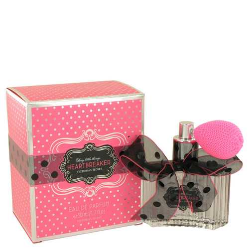 Sexy Little Things Heartbreaker by Victoria's Secret Eau De Parfum Spray 1.7 oz (Women)