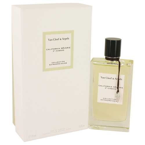 California Reverie by Van Cleef & Arpels Eau De Parfum Spray (Unisex) 2.5 oz (Women)