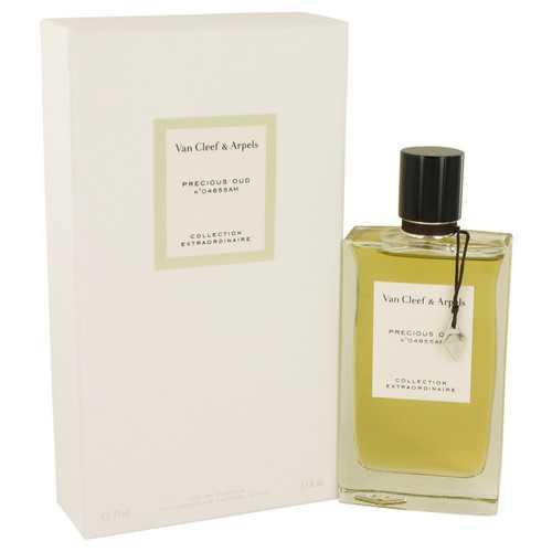 Precious Oud by Van Cleef & Arpels Eau De Parfum Spray (Unisex) 2.5 oz (Women)