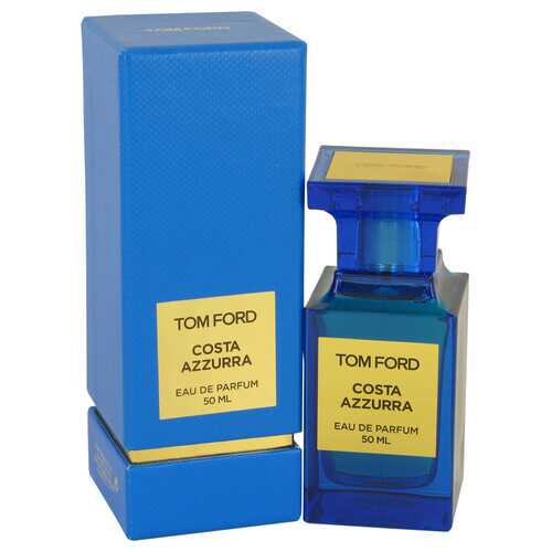 Tom Ford Costa Azzurra by Tom Ford Eau De Parfum Spray (Unisex) 1.7 oz (Women)
