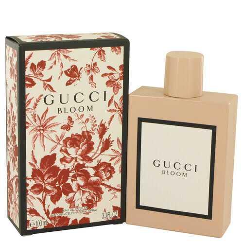Gucci Bloom by Gucci Eau De Parfum Spray 3.3 oz (Women)