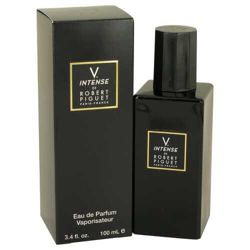 Robert Piguet V Intense (Formerly Visa) by Robert Piguet Eau De Parfum Spray 3.4 oz (Women)