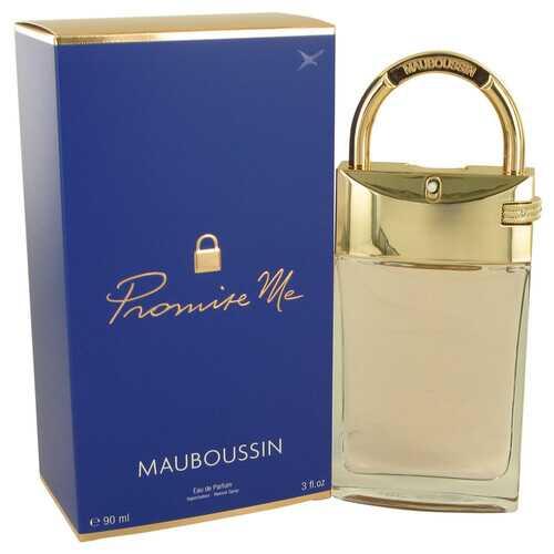 Mauboussin Promise Me by Mauboussin Eau De Parfum Spray 3 oz (Women)