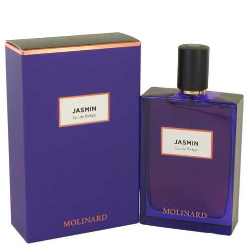 Molinard Jasmin by Molinard Eau De Parfum Spray 2.5 oz (Women)