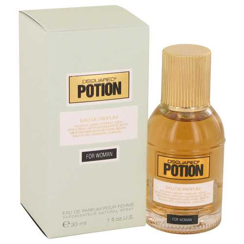 Potion Dsquared2 by Dsquared2 Eau De Parfum Spray 1 oz (Women)