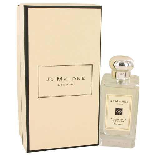 Jo Malone English Pear & Freesia by Jo Malone Cologne Spray (Unisex) 3.4 oz (Women)