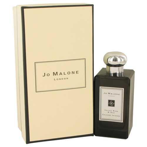 Jo Malone Velvet Rose & Oud by Jo Malone Cologne Intense Spray (Unisex) 3.4 oz (Women)