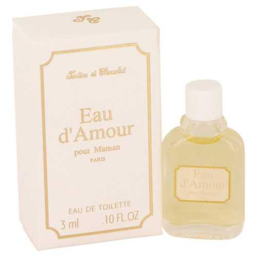 Eau D'Amour Pour Maman Tartine Et Chocolat by Givenchy Mini EDT .10 oz (Women)