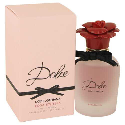 Dolce Rosa Excelsa by Dolce & Gabbana Eau De Parfum Spray 1 oz (Women)