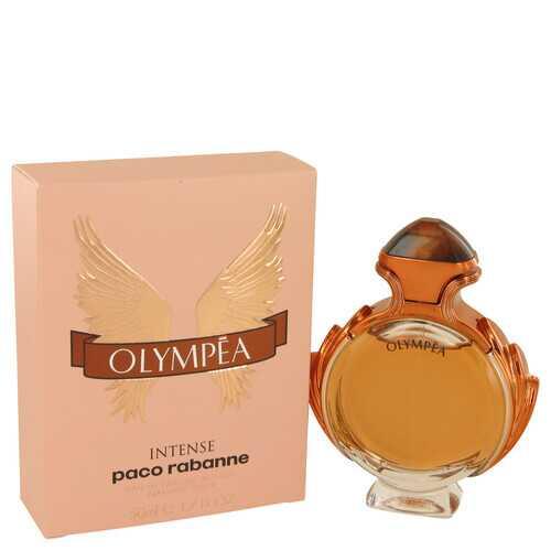 Olympea Intense by Paco Rabanne Eau De Parfum Spray 1.7 oz (Women)