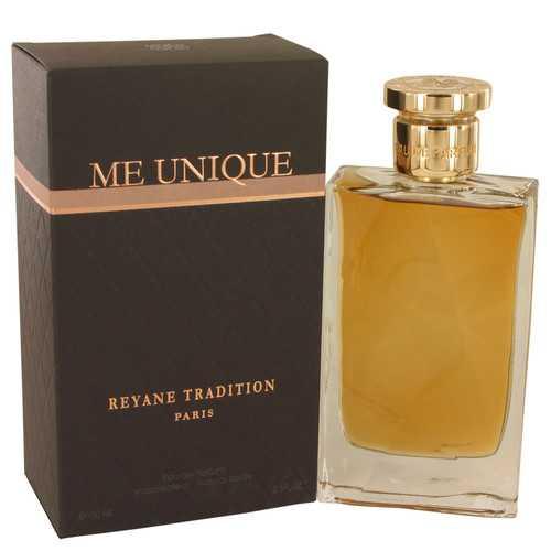 Me Unique by Reyane Tradition Eau De Parfum Spray 3.3 oz (Men)