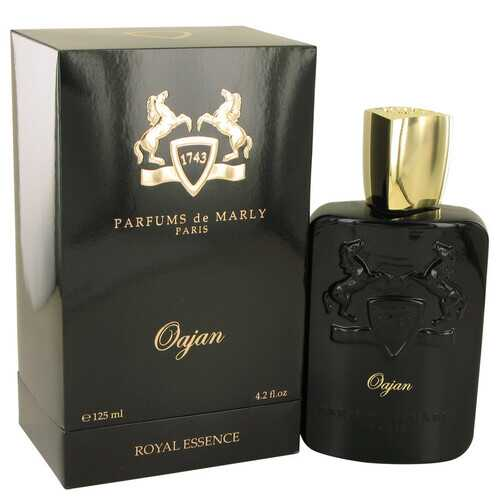 Oajan Royal Essence by Parfums De Marly Eau De Parfum Spray 4.2 oz (Men)