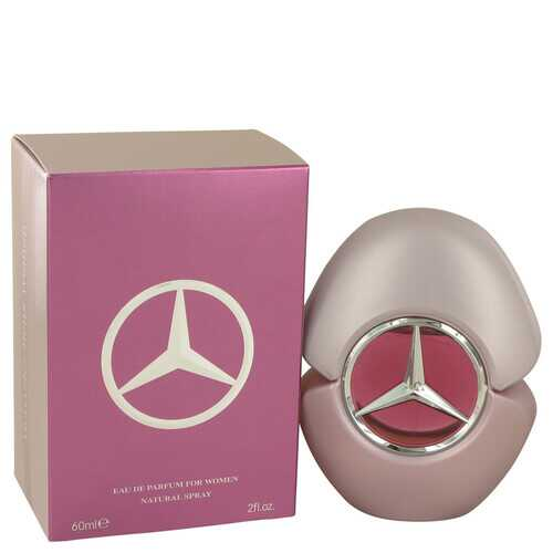 Mercedes Benz Woman by Mercedes Benz Eau De Parfum Spray 2 oz (Women)