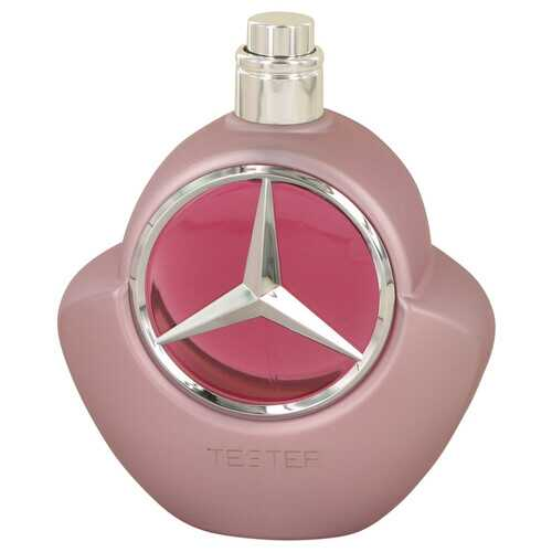 Mercedes Benz Woman by Mercedes Benz Eau De Parfum Spray (Tester) 3 oz (Women)