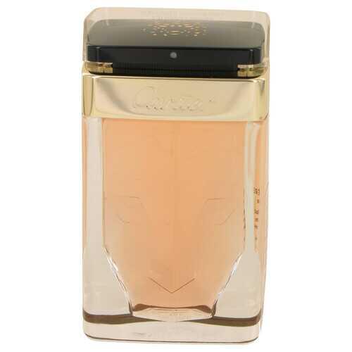 Cartier La Panthere Edition Soir by Cartier Eau De Parfum Spray (Tester) 2.5 oz (Women)