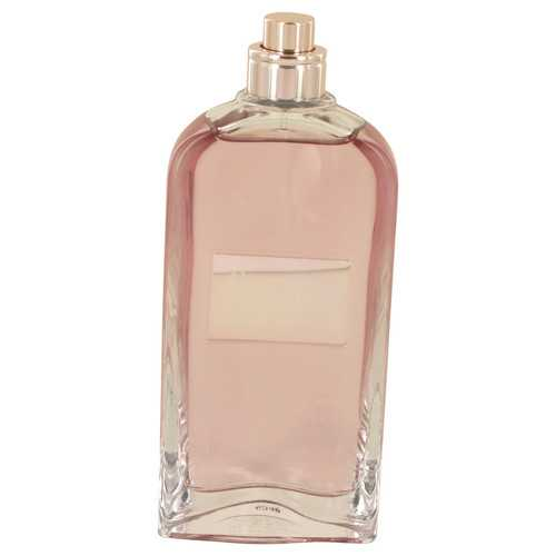 First Instinct by Abercrombie & Fitch Eau De Parfum Spray (Tester) 3.4 oz (Women)