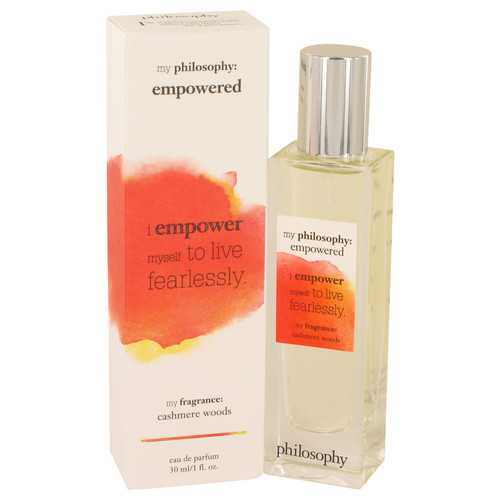 Philosophy Empowered by Philosophy Eau De Parfum Spray 1 oz (Women)
