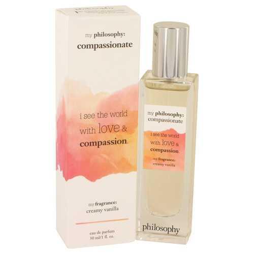 Philosophy Compassionate by Philosophy Eau De Parfum Spray 1 oz (Women)