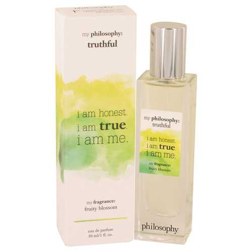 Philosophy Truthful by Philosophy Eau De Parfum Spray 1 oz (Women)